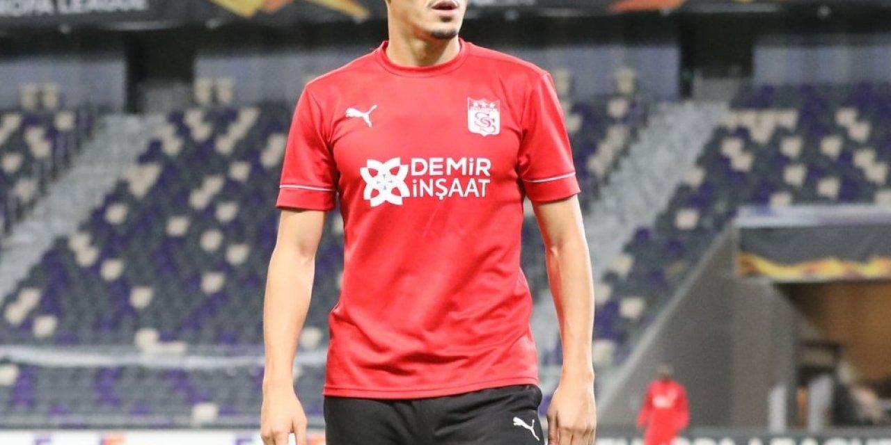 Sivassporlu Fay U00e7al Fajr 2 Gol U00fcn U00fc Att U0131