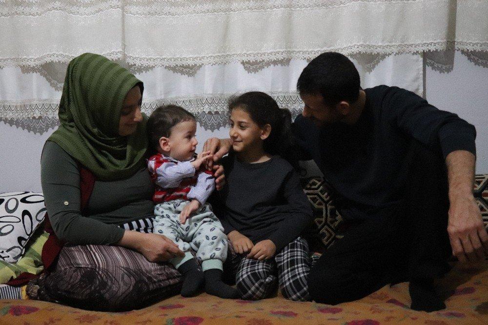 Bir Çocuklarını Kaybettiler, İkinci Çocukları 'umut' İçin İse Umut Bekliyorlar