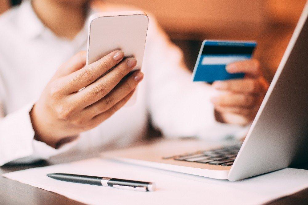 Online Satışların Yüzde 54'ü Mobilden Gelecek