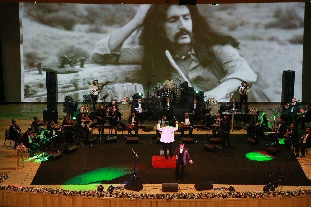 Barış Manço İçin Online Anma Konseri Düzenlenecek