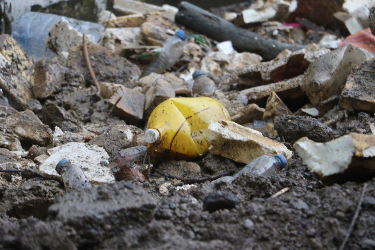 Plastiklerin Yasaklanması İçin Başvuruda Bulundular