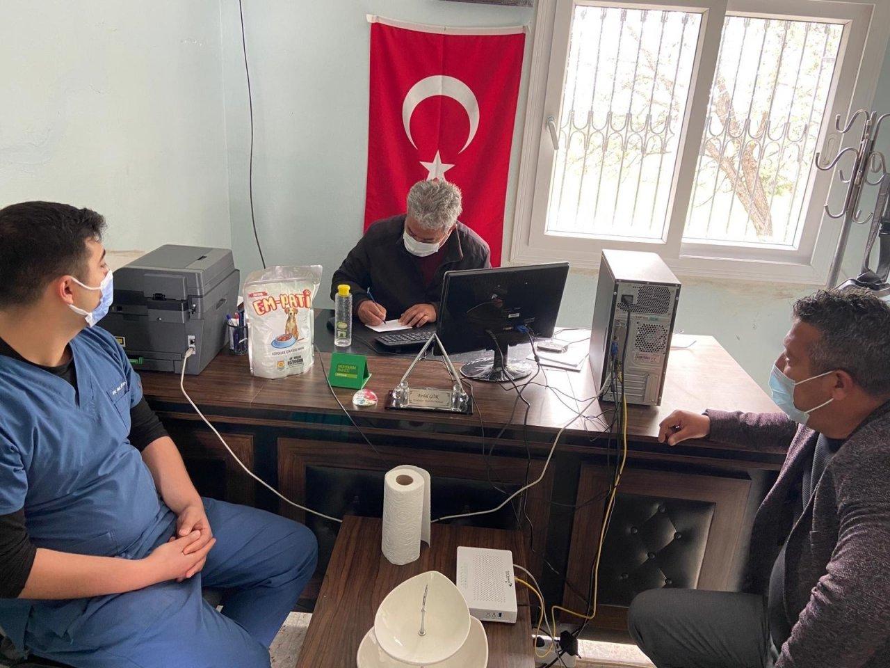 Tarsus Belediyesi Kırsal Kalkınma Atağına Hız Verdi