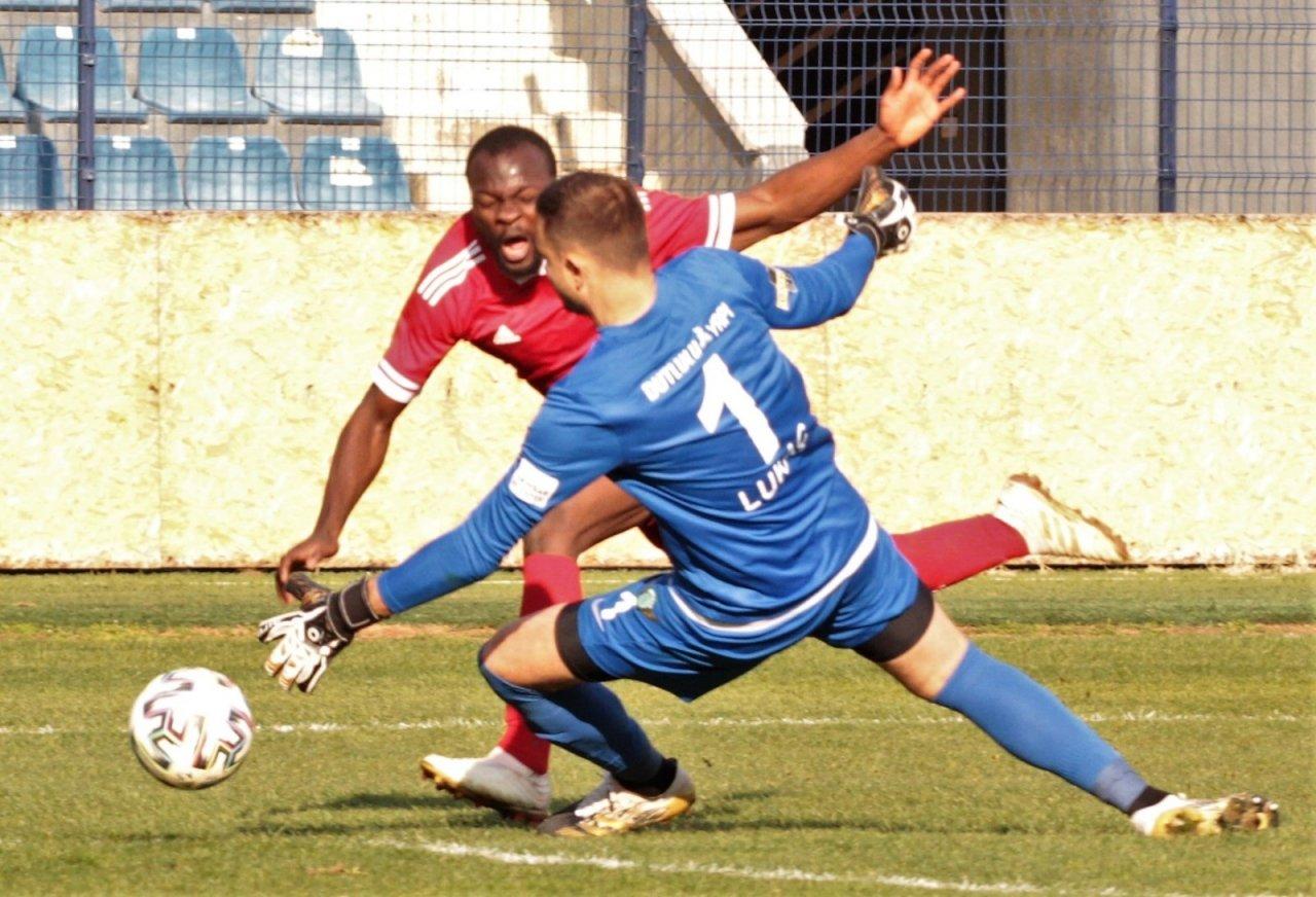 Tff 1. Lig: Ankaraspor: 4 - Akhisarspor: 2