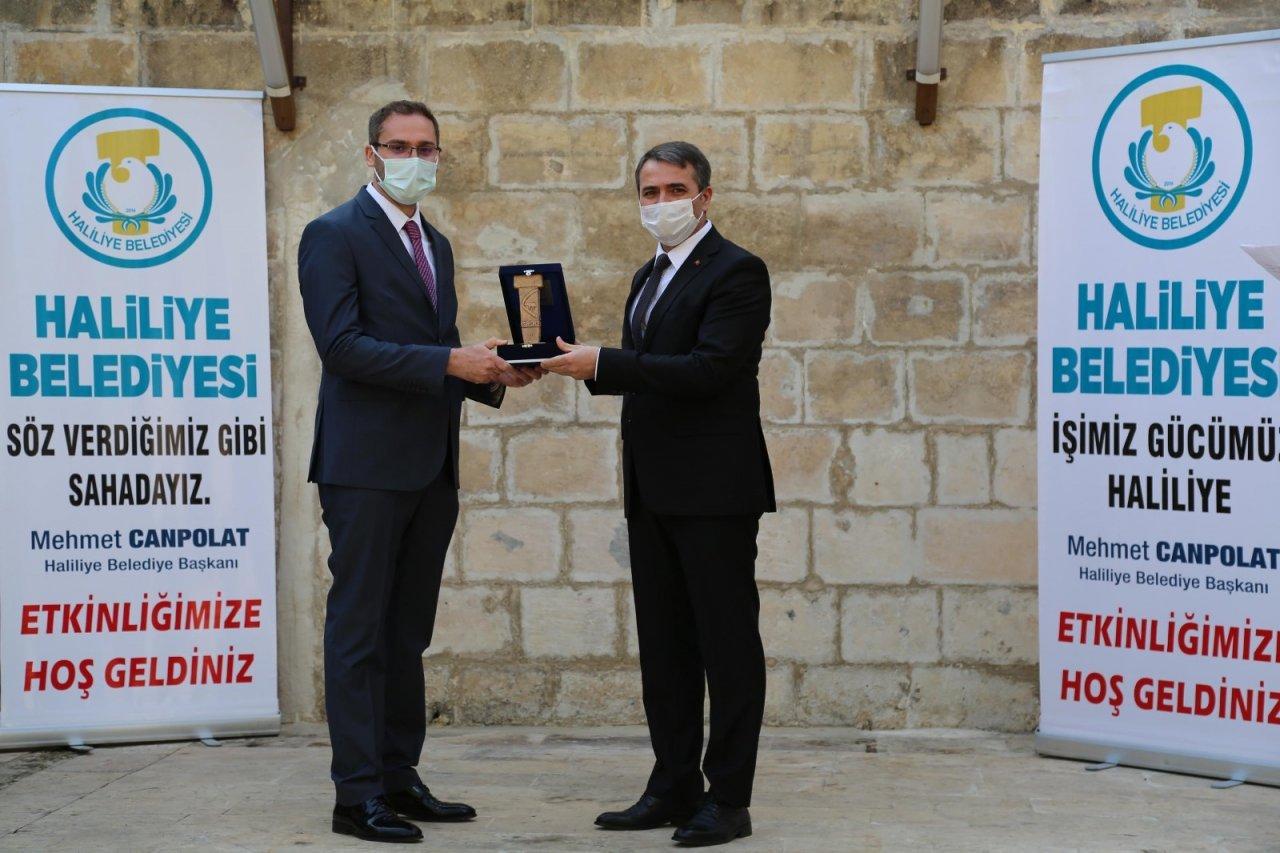 Göbeklitepe Fotoğraf Yarışmasında Ödüller Sahiplerini Buldu