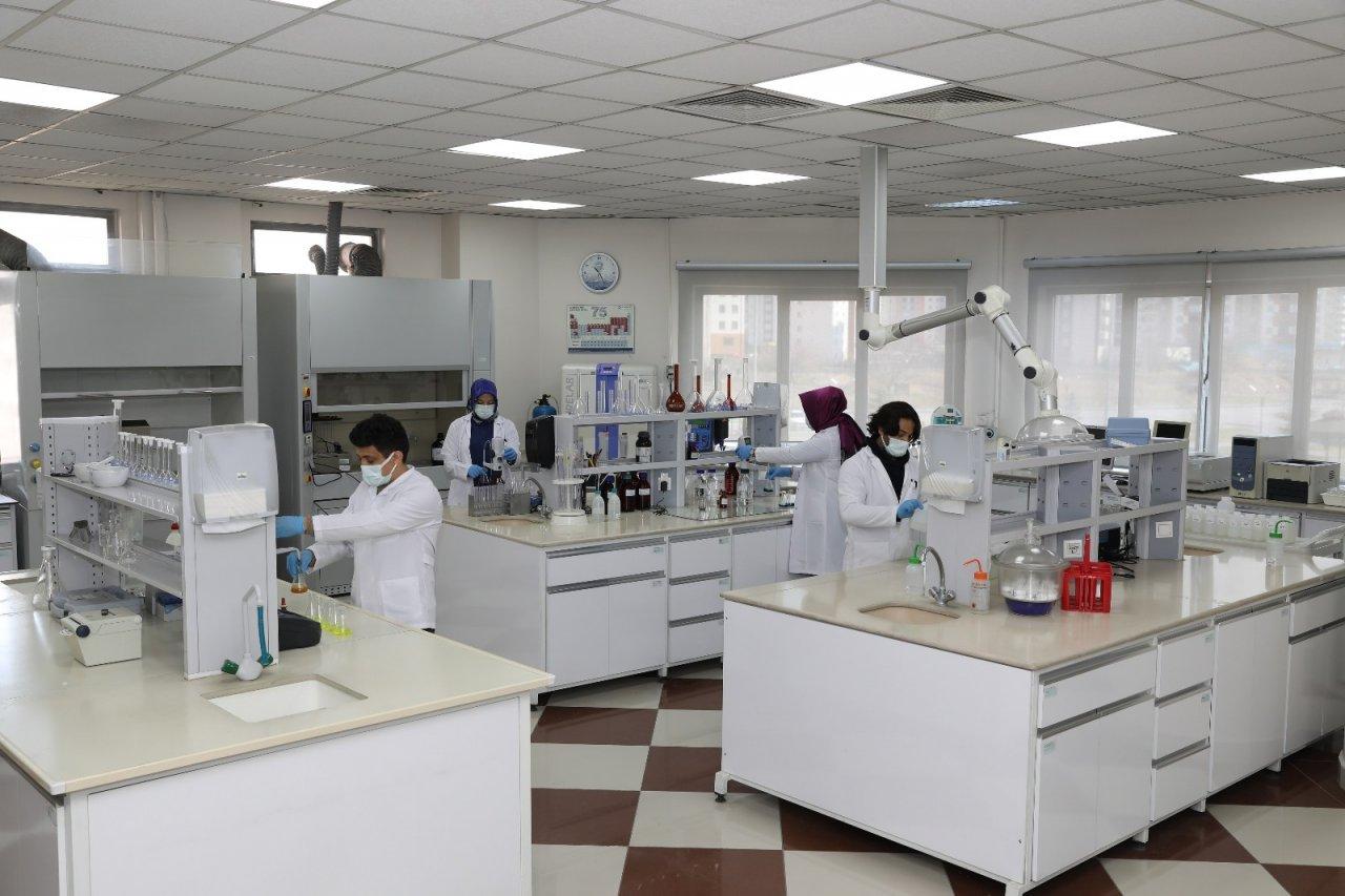 Kaski̇ Laboratuvarlarına Tam Not