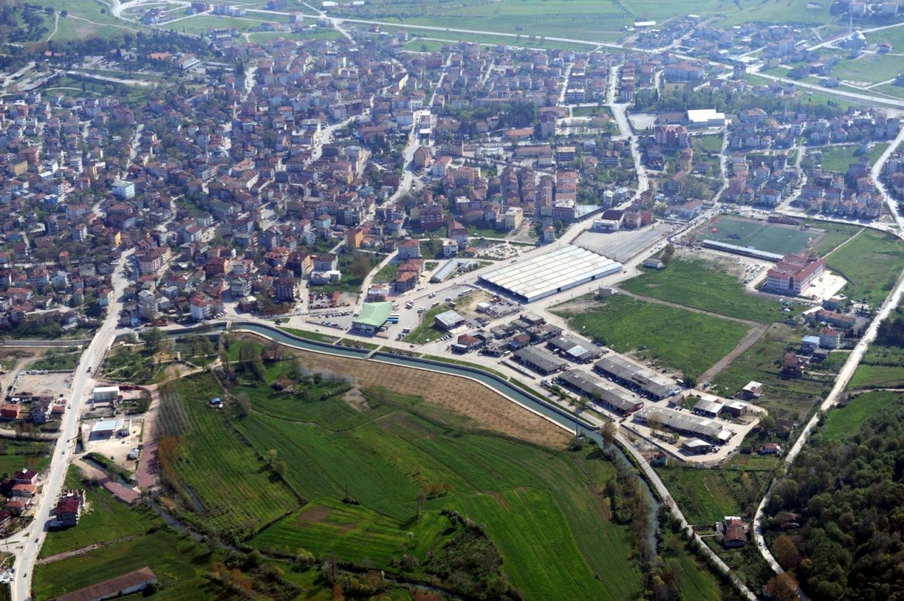 Kandıra'da Altyapı Çalışmaları Başlayacak