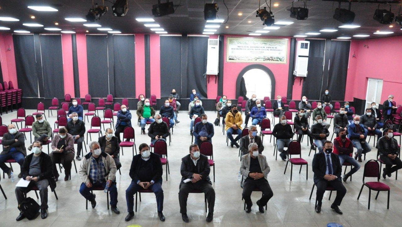 Milas Osb'de İstihdam Taahhüdüne Arsalarda Yüzde 60 İndirim