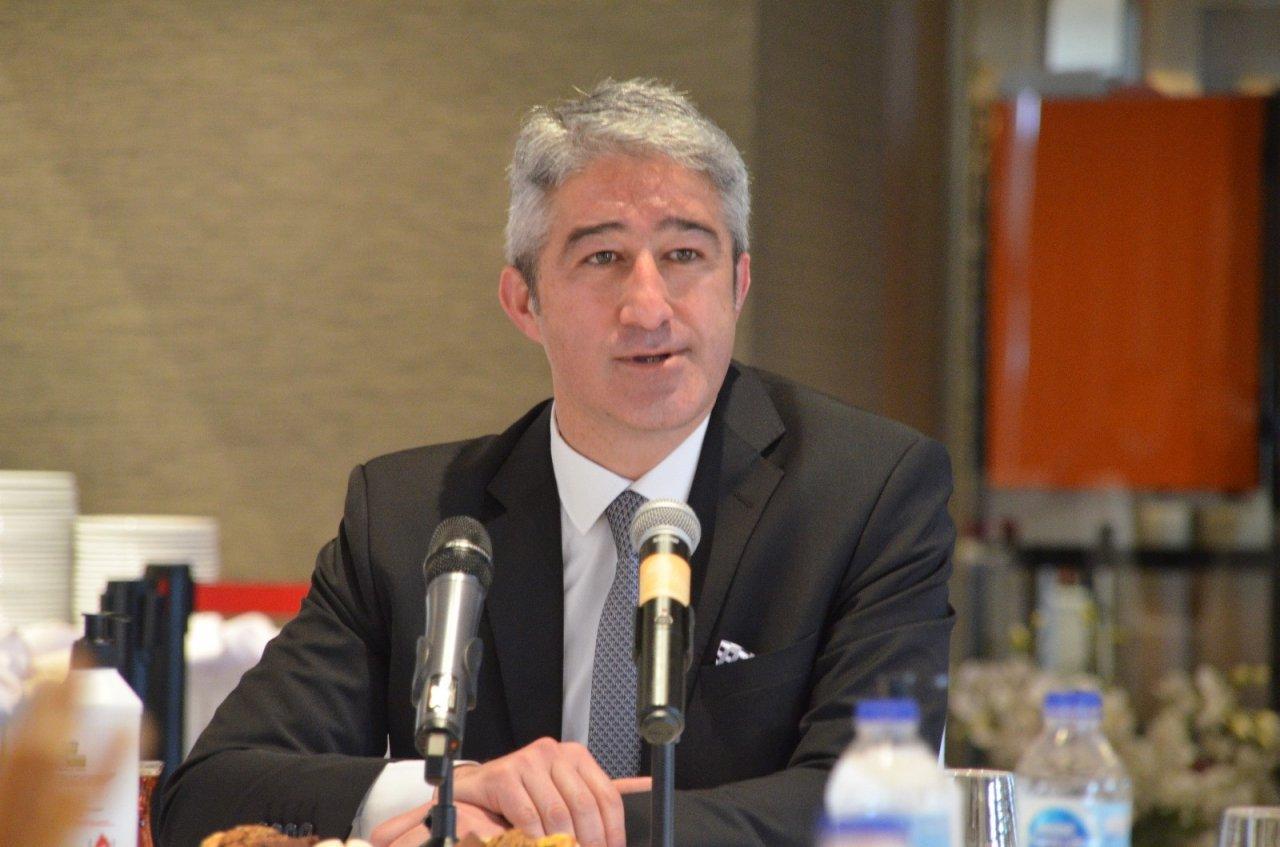 Başkan Oktay, İki Yılık Görev Süresini Değerlendirdi