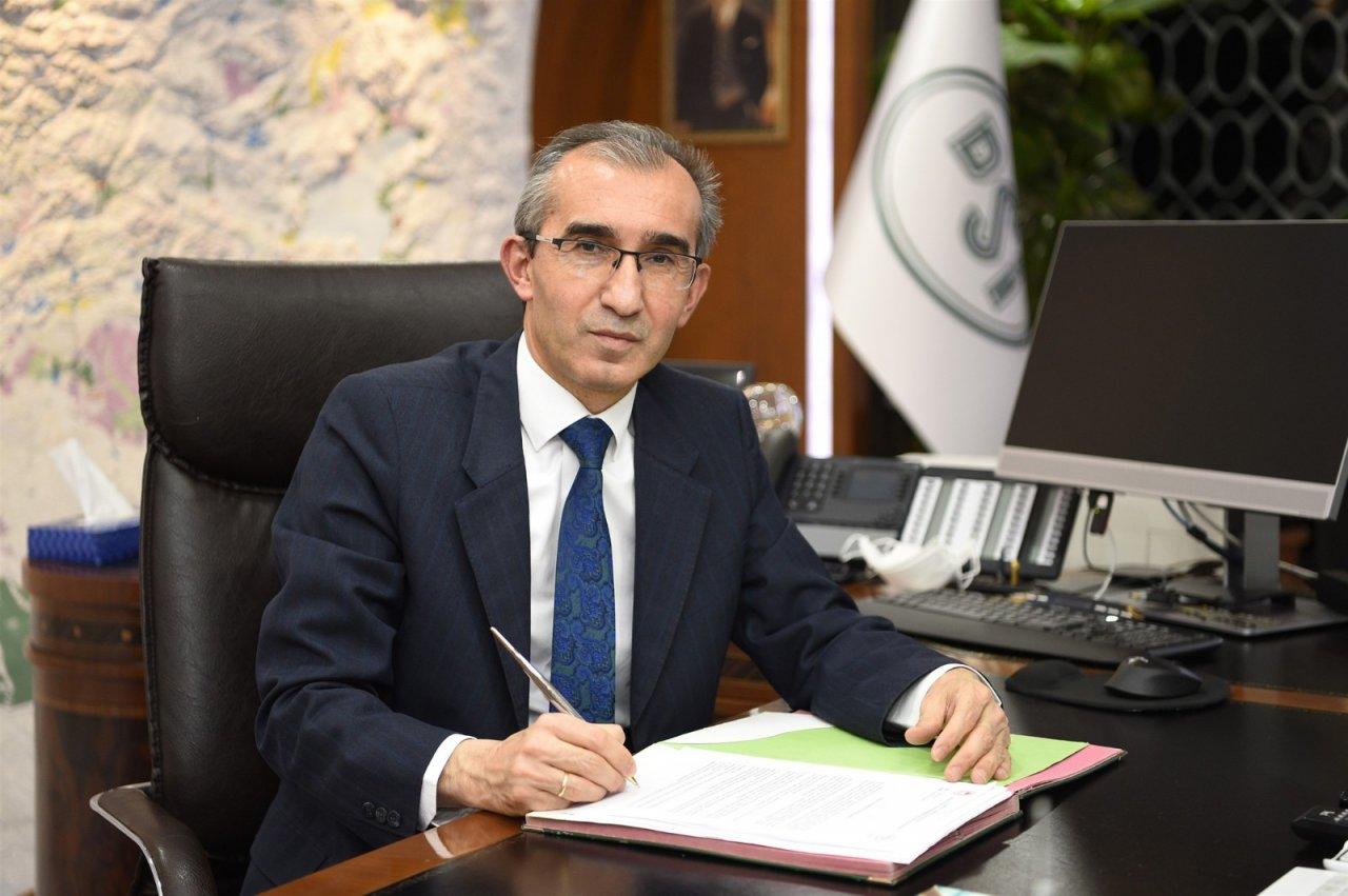 Erzincan'da Kemah Özdamar Regülatör Sulaması İnşaatına Başlanıyor