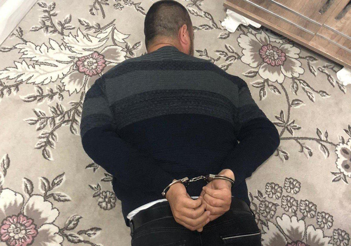 İ̇zmir Merkezli Suç Örgütü Operasyonu: 32 Gözaltı