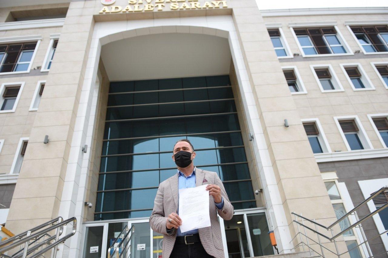 Mahalle Muhtarından, Bildiri Yayımlayan Emekli Amiraller Hakkında Suç Duyurusu
