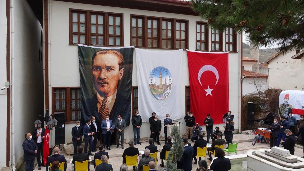 Plevne Kahramanı Gazi Osman Paşa, Ölüm Yıl Dönümünde Anıldı