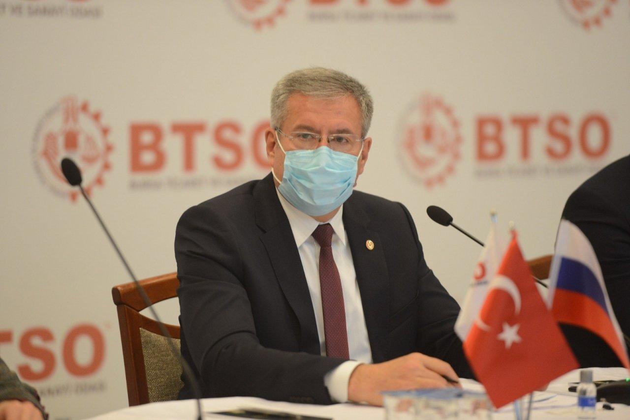 Rusya, Türkiye İle İş Birliğini Güçlü Tutmak İstiyor