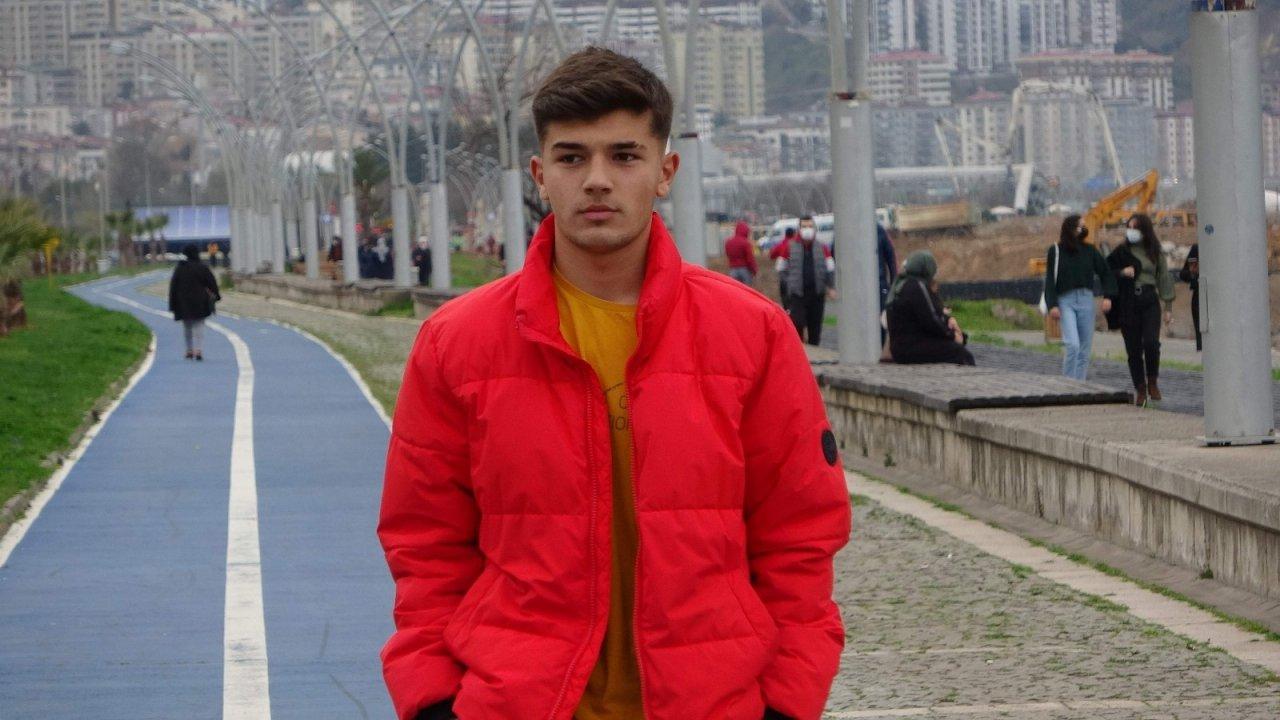 Apple'nin Reklam Yüzü Trabzon'dan