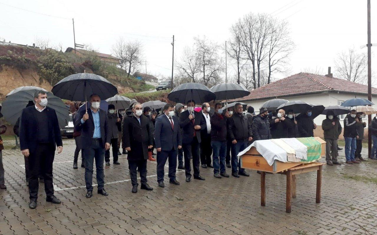 Maden İşçisi Kalp Krizinden Hayatını Kaybetti