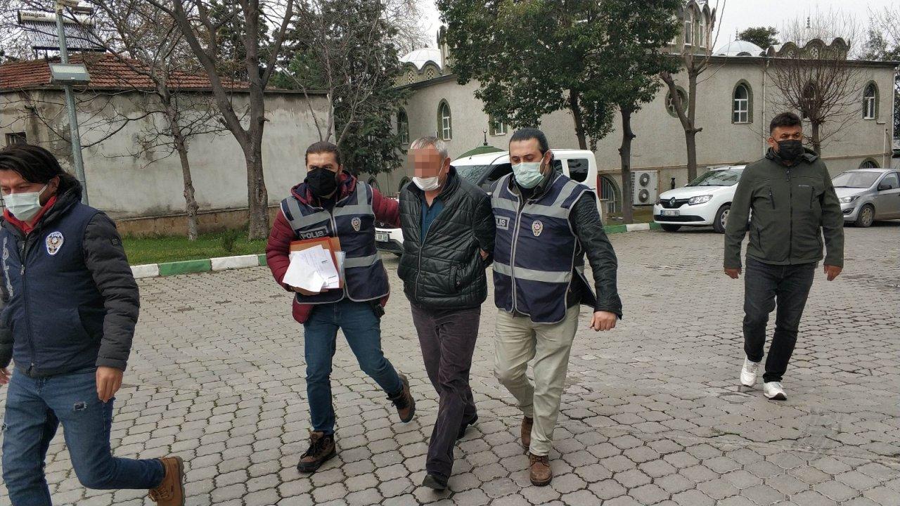 Samsun'da 1 Kişiyi Öldüren, 1 Kişiyi De Ağır Yaralayan Dolmuş Şoförü Adliyeye Sevk Edildi