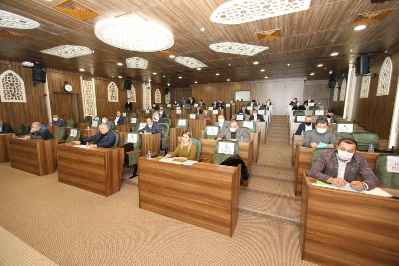 Fatsa Belediyesi 2020 Yılı Faaliyet Raporu Onaylandı
