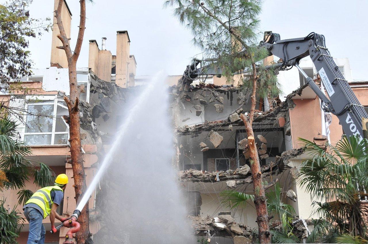 Kadıköy'de Asbestsiz Hava