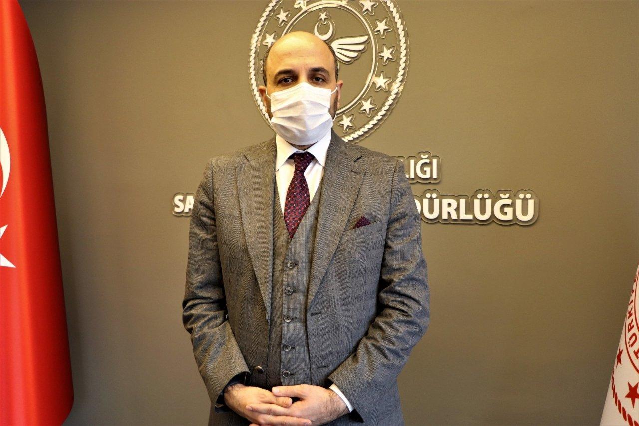 Samsun'da Yoğun Bakım Doluluk Oranı Yüzde 70'i Aşmak Üzere