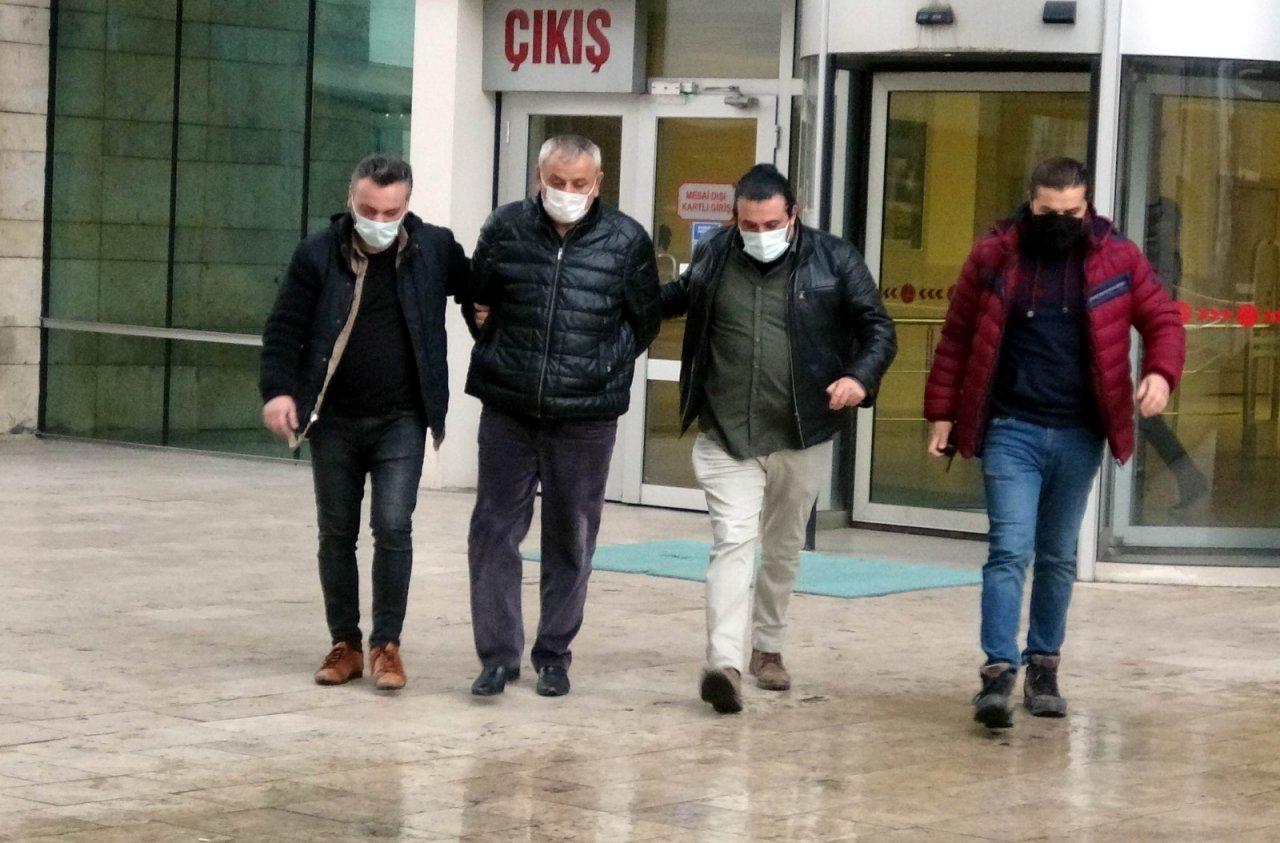 70 Bin Lira Alacağı İçin 2 Kişiyi Öldüren Şahıs Tutuklandı