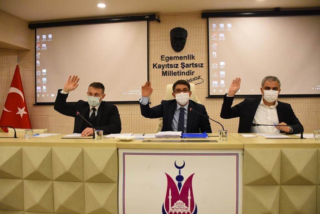 Şehzadeler'den Pandemide Esnafa Büyük Destek