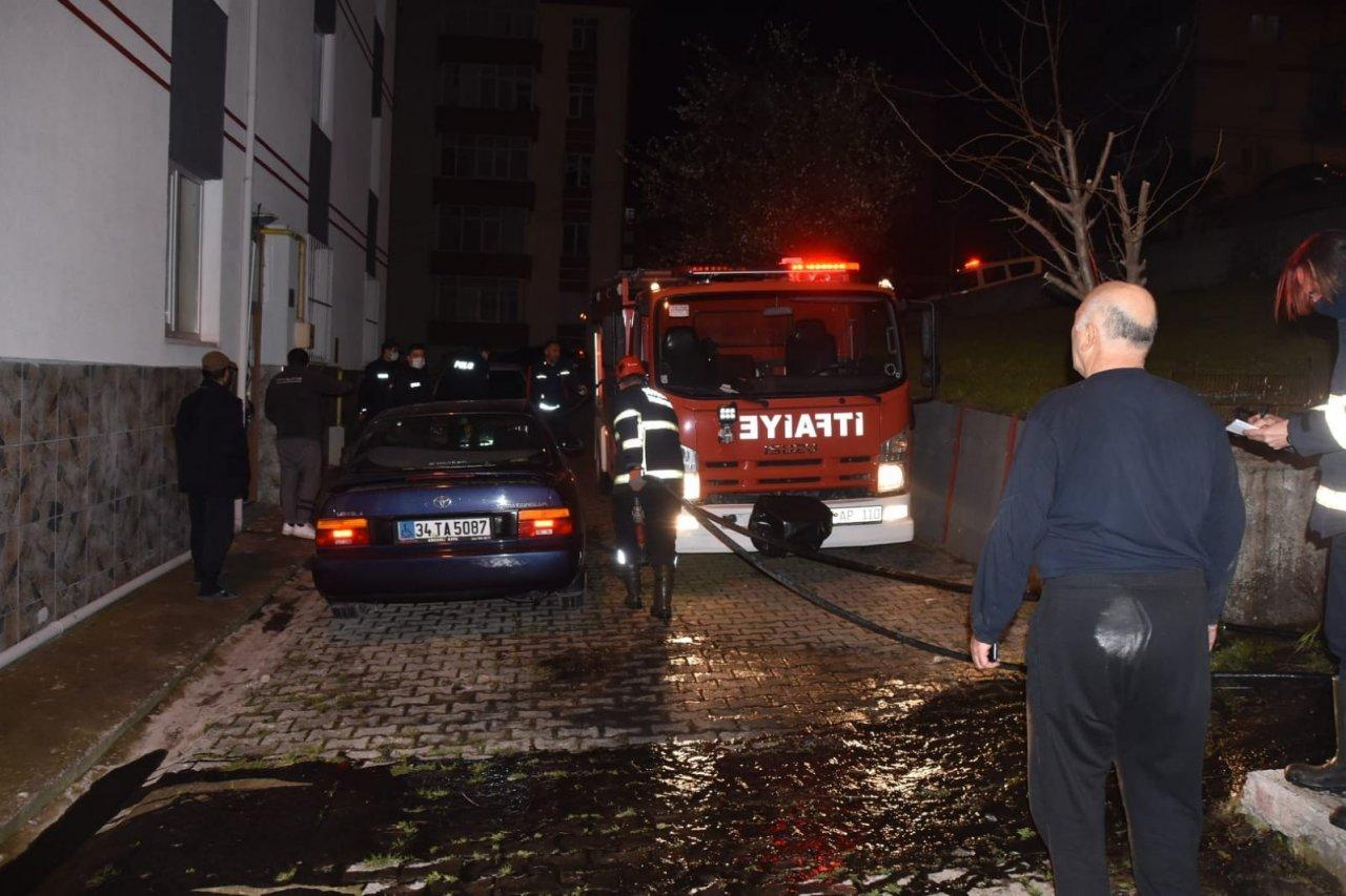 Sinop'ta Facianın Eşiğinden Dönüldü