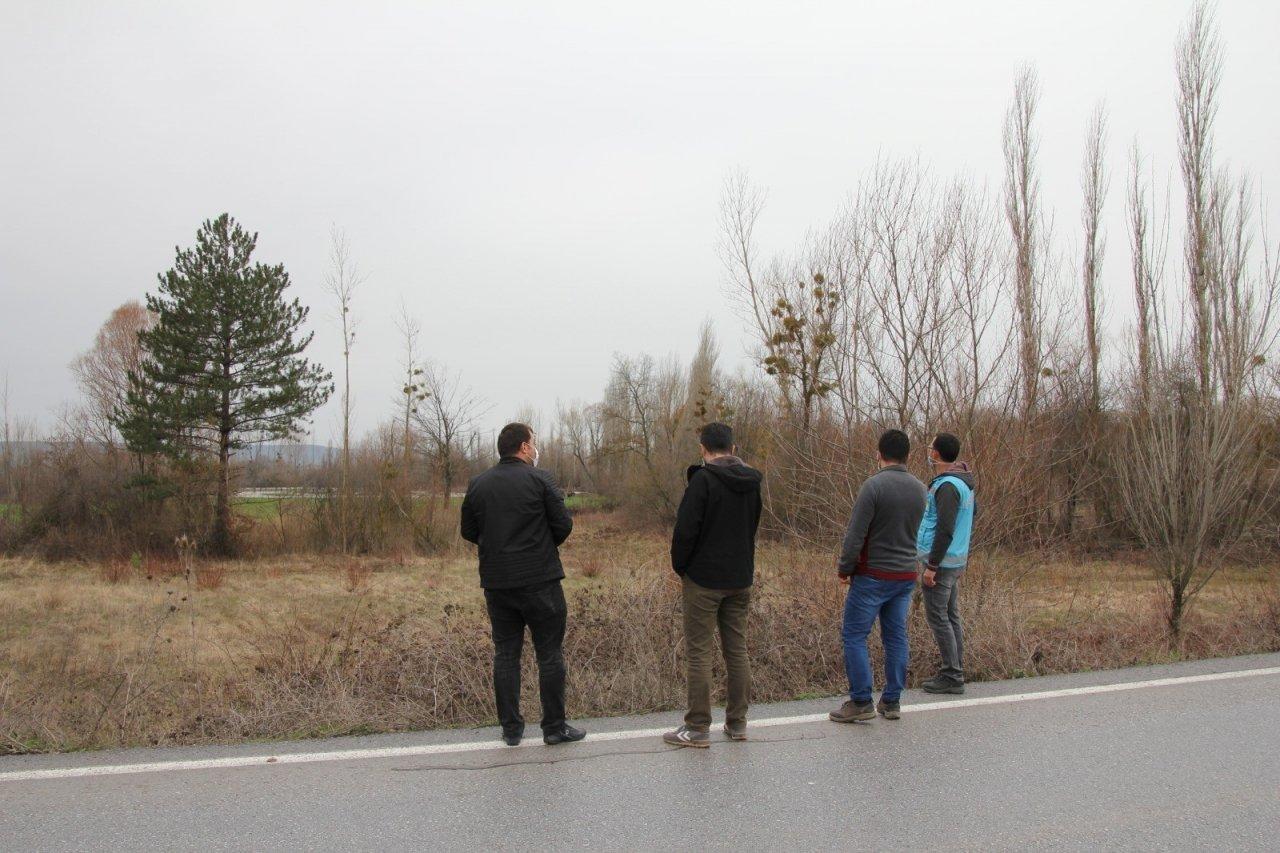 Domaniç'te Sel Sonrası Zarar Tespit Çalışmaları Başladı