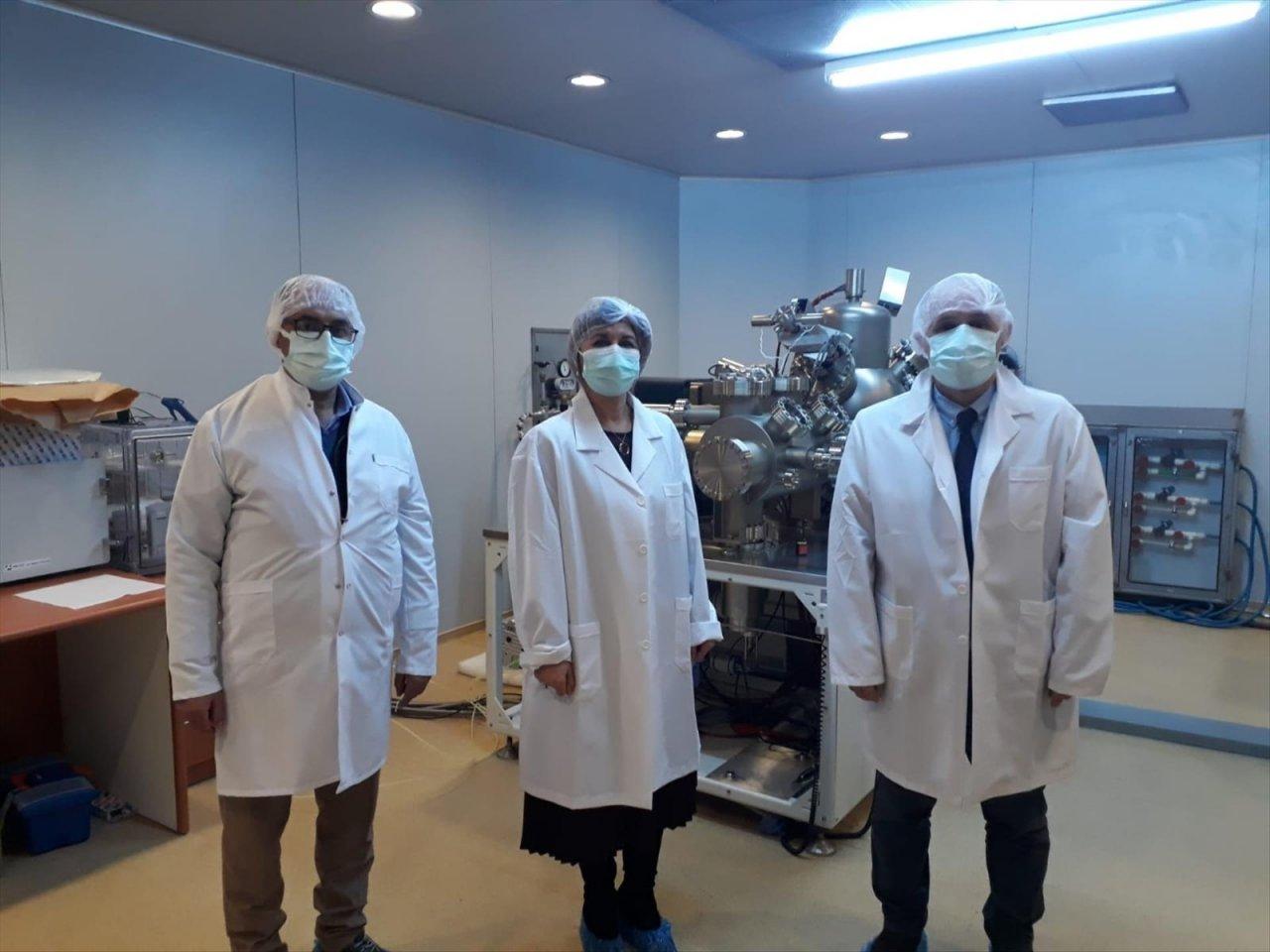 """Hitit Ve Gazi Üniversitesi'nden """"makine Ve İ̇malat Teknolojileri"""" Alanında İşbirliği"""