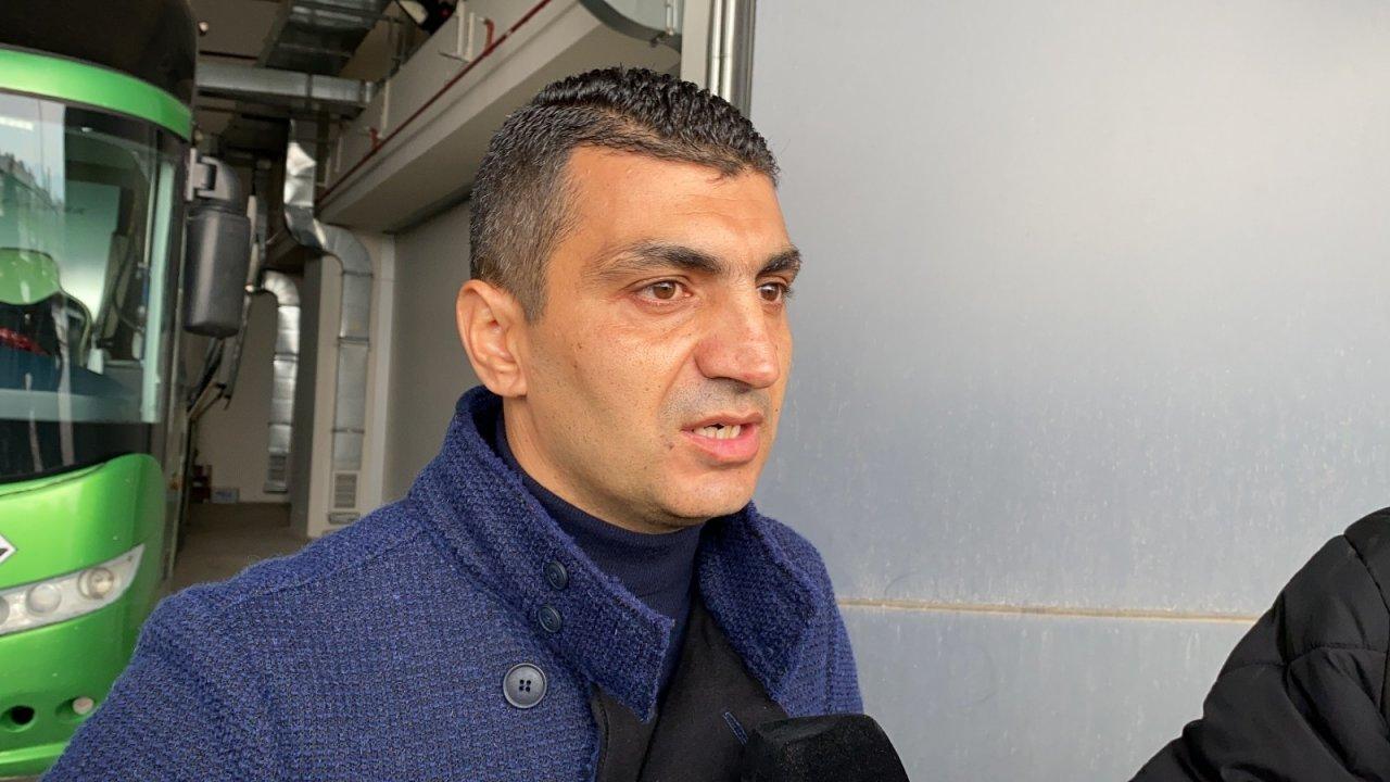 """Serdar Bozkurt: """"şapkayı Önümüze Koyup Düşünmemiz Gerekiyor"""""""